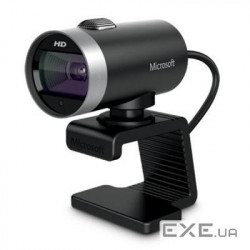 Web камера Microsoft LifeCam Cinema for Business (6CH-00002)