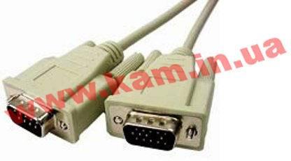 Купить <b>Кабели</b> DVI, <b>HDMI</b>, VGA, DisplayPort; Длина (м): <b>5</b> ...