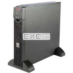 ИБП APC Smart-UPS RT 2000VA 230V (SURT2000XLI)