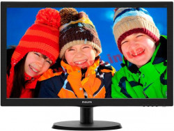 "Мон/ TFT PHILIPS 21.5"" 223V5LSB2/10 16:9 w-LED Black (223V5LSB2/10)"