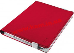 "Чехол TRUST Universal 10"" - Verso folio Stand for tablets (Red) (19902)"