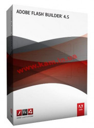 Flash Builder Prem 4.5 Multiple Platforms Russian AOO License TLP1 (65125793AD01A00)
