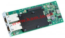 Сетевая карта Lenovo Intel X540 Dual Port 10GBase-T Embedded Adapter for IBM System x (49Y7990)