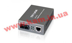 NET ACC MEDIA CONVERTER 15KM FX-LX/ LH MC210CS TP-LINK