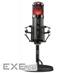 МІкрофон Trust GXT 256 Exxo USB Streaming Microphone (23510)