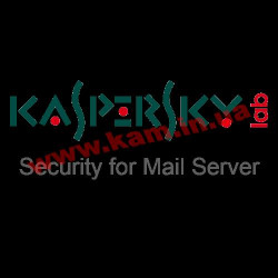 Kaspersky Security for Mail Server KL4313OARDE (KL4313OA*DE)