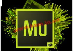 Adobe Muse CC Multiple Platforms Multi European Languages Licensing Subscription R (65227379BA04A12)