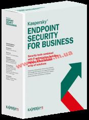 Kaspersky Total Security for Business Educational Renewal 1 year Band P: 25-49 (KL4869OAPFQ)