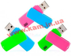 USB накопитель GOODRAM COLOUR 8 GB микс (UCO2-0080MXR11)