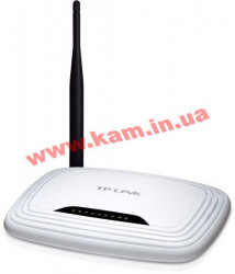 Маршрутизатор TP-LINK TL-WR741ND (TL-WR741ND)