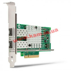 Сетевая карта Intel X520 10GbE Dual Port Adapter C3N52AA