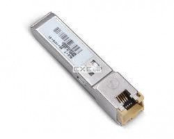 Модуль Cisco 1000BASE-T SFP transceiver module for Category 5 copper wire (GLC-TE=)