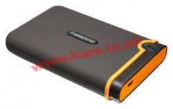 TS500GSJ25M2 500 Gb USB 2.0 PORTABLE HDD 2,5 (TS500GSJ25M2)