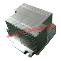 Радиатор Heat Sink Dell for CPU R620 (412-10165)