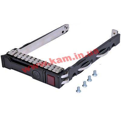 hp Салазки HP SAS/ SATA Drive 3.5 Tray for Gen 8 (HP35SASTRAYGEN8)