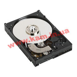 "Жесткий диск Dell 1TB 7.2K RPM SATA 3.5"" 6Gbps Cabled (400-AFYB)"