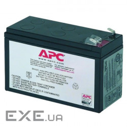 Батарея APC Replacement Battery Cartridge #106 (APCRBC106)