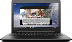 "Ноутбук Lenovo IdeaPad 310 15.6"" Intel N3350 4GB 500GB Intel HD BT WiFi DOS Black (80TT009SRA)"