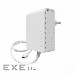 Адаптер Powerline MikroTik PL7400