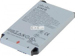 Cisco 7925G Battery, Standard (CP-BATT-7925G-STD=)