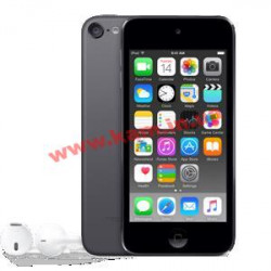 MP3/ MPEG4 плеер Apple A1574 iPod Touch 32GB Space Gray (MKJ02RP/A)