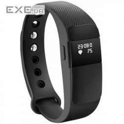 Фитнес браслет ACME ACT05 activity tracker HR Black (4770070877807)