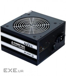 Блок питания Chieftec RETAIL Smart GPS-700A8, 12cm fan, a/ PFC, 24+4+4, 2xPeripheral, 1x