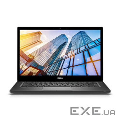"DELL Latitude 7490/ Core i7-8650U/ 16GB/ 512GB SSD/ 14.0"" FHD(1920x1080) Anti (N020L749014_W10)"