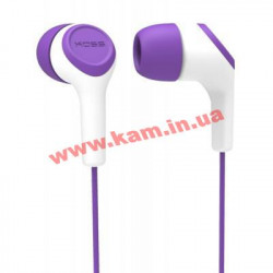 KEB15i Purple Гарнитура KOSS KEB15i Purple (KEB15i Purple)