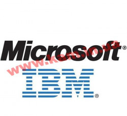 Операционная система Microsoft IBM Windows Server Standard 2012 (2 CPU) English ROK (00Y6266)