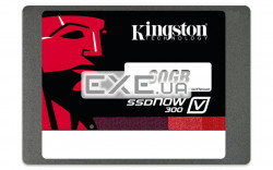 SSD-накопитель Kingston V300 60GB (SV300S37A/60G)