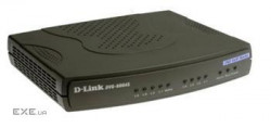 VoIP-Шлюз D-Link DVG-6004S (DVG-6004S)