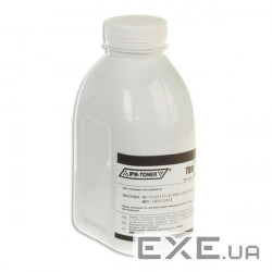 Тонер IPM (TB134-2) Brother HL-1110R/ 1112R/ DCP-1512 Black 40г (TB134-2)