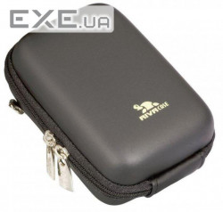 Фото-сумка RivaCase Digital Case (7024PU Black)