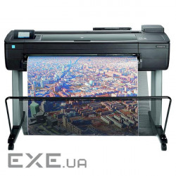 Плоттер HP DesignJet T730 36-in ePrinter з Wi-Fi (F9A29A)