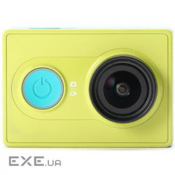 Экшн-камера Xiaomi Yi Sport Green Basic International Edition (6926930100129 / 6926930100617)