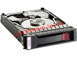 НЖМД HP P2000 2TB 6G SAS 7.2K 3.5in MDL HDD (AW555A)