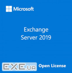 Microsoft Exchange Server 2019 OLP