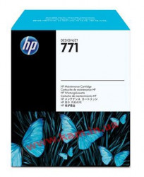 HP 771 Designjet Maintenance Cartidge (CH644A)