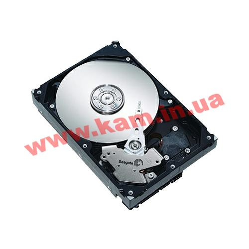 Жесткий диск SEAGATE 3.5 SATA 500GB 7200RPM 3GB/ S 16MB CACHE (ST3500630AS)