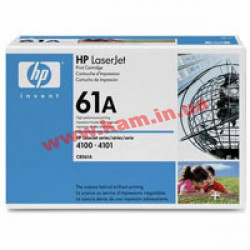 Картридж HP LJ 4100 series 6000 стр. А4 UltraPrecise (C8061A)