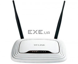 Маршрутизатор TP-LINK TL-WR841ND (TL-WR841ND)