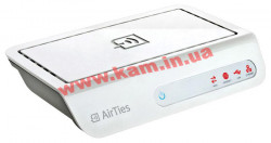 Маршрутизатор netw.a AIRTIES Air 5020 ADSL2+ Router 1 port, 1 USB (Air 5020)