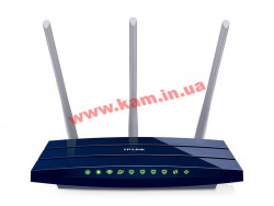 Маршрутизатор TP-LINK TL-WR1043ND (TL-WR1043ND)