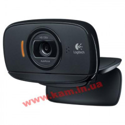 Logitech HD Webcam B525 (960-000842)