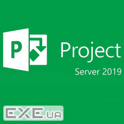 Microsoft Project Server 2019 OLP