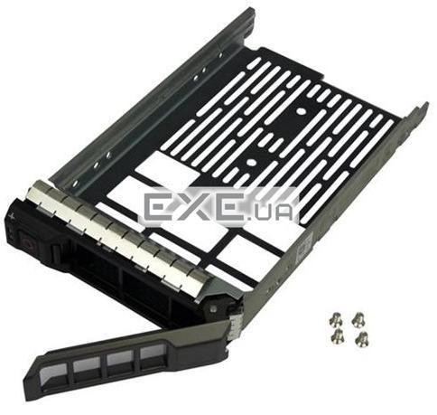 dell Салазки для HDD Dell SAS/ SATA Drive 3.5in (SLZK-DELL-SAS35-R410)