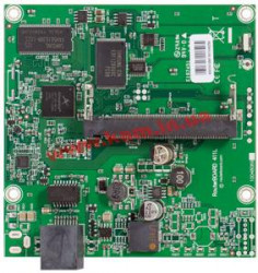 Материнская плата Mikrotik RB411L RouterBOARD 411L with 300MHz Atheros (RB411L)