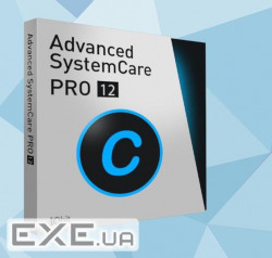 Iobit Advanced SystemCare Ultimate PRO