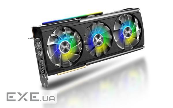 Видеокарта SAPPHIRE Radeon RX 5700 XT 8GB GDDR6 256-bit Special Edition (11293-05-40G) — заказать, купить, цена, отзывы, доставка по Киеву и Украине | exe.ua